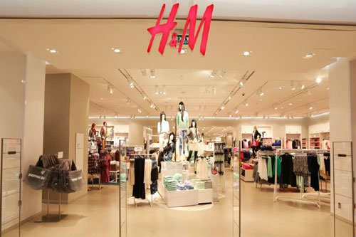 H&M END OF SEASON SALE UP TO 70% OFF 19 ธันวาคมนี้!