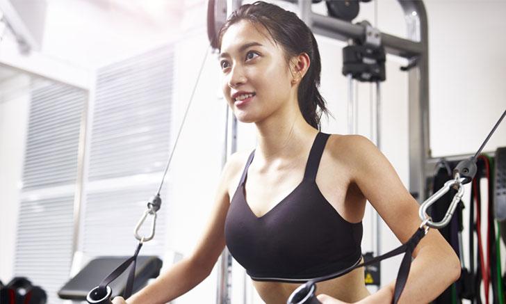 บอกลาไขมันตัวร้ายด้วย 5 วิธีออกกำลังกายลดคอเลสเตอรอล