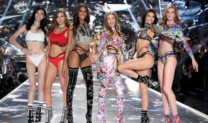 Victoria's Secret เตรียมปิดร้านค้า 250 สาขาในสหรัฐฯ และแคนาดา เพราะพิษโควิด-19