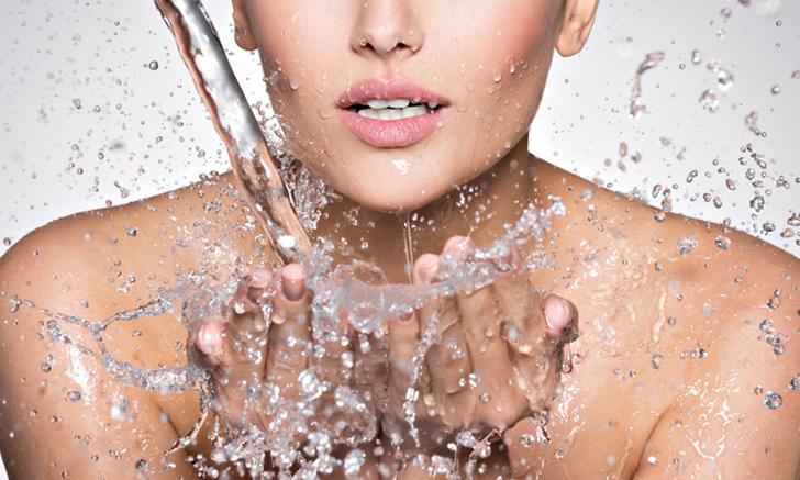 ล้างหน้าอย่างไร ไม่แก่ ผิวหน้าสวย มีสุขภาพดี