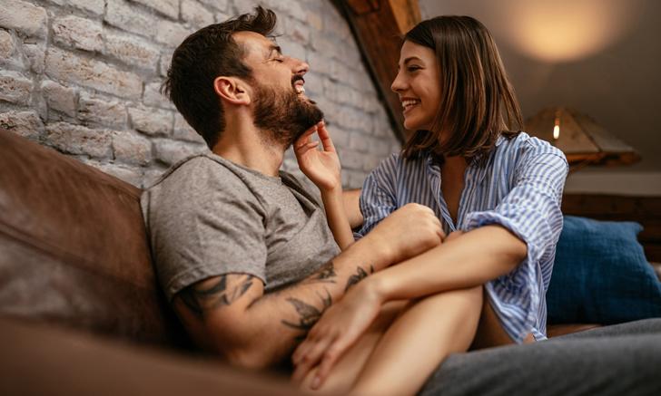 คัมภีร์คู่รัก ฉบับปรับความสัมพันธ์รักให้แนบแน่น ยาวนาน