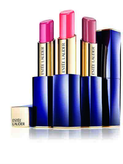 เอสเต ลอเดอร์ขอแนะนำ PURE COLOR ENVY SHINE SCULPTING LIPSTICK The Object of Desire