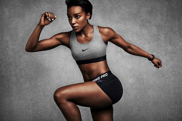 สปอร์ตบราเพื่อการออกกำลังกาย สำหรับผู้หญิงโดยเฉพาะ