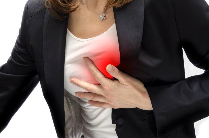 คนไทยกับ 4 โรคหัวใจ มหันตภัยเงียบ