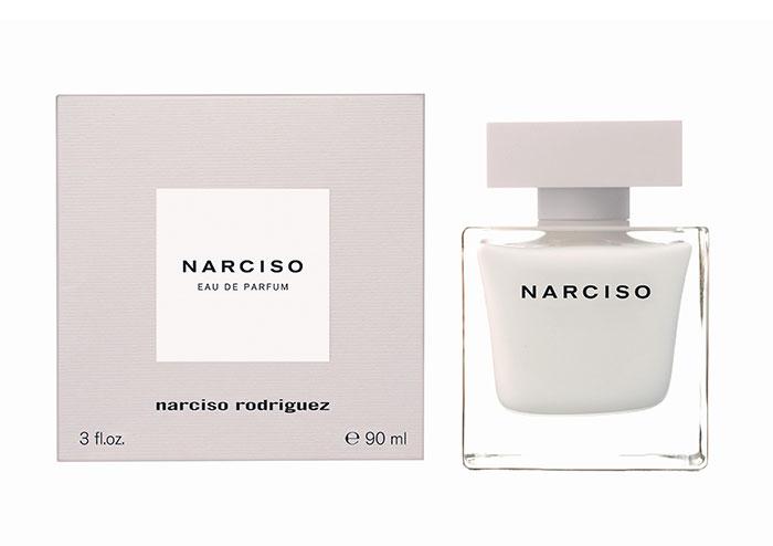 สัมผัสความหอมของ NARCISO กลิ่นใหม่ล่าสุด