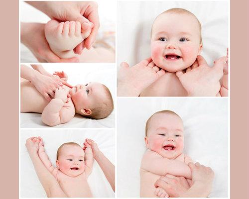 10 สัญญาณที่บ่งบอกว่าทารกรักคุณ