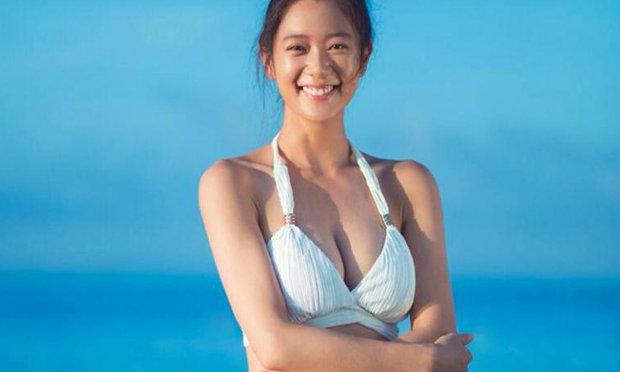 """""""คลาร่า ลี"""" สาวเอเชียสวยต้องตา! คว้า อันดับ 2 ผู้หญิงสวยที่สุดในโลกปี 2014"""