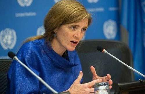 """อะไรจะเกิดขึ้น เมื่อ """"สตรี"""" กำลังมีอำนาจเพิ่มสูงขึ้นเรื่อยๆ ในองค์การสหประชาชาติ?"""