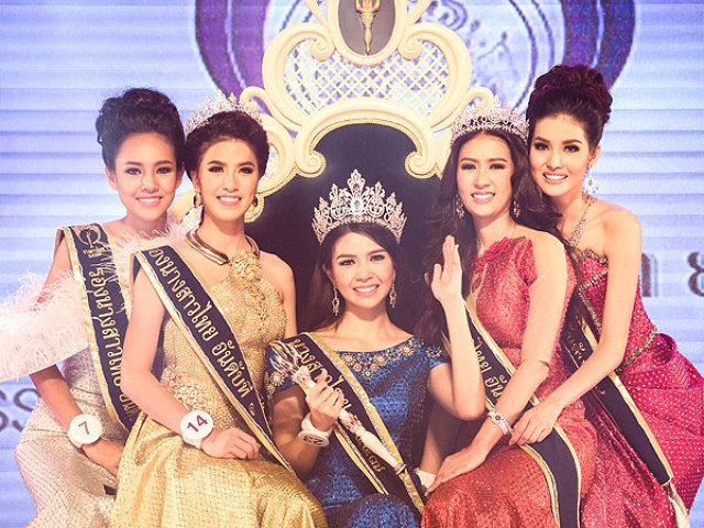 สิทธิความเท่าเทียม ในสายตานางสาวไทย
