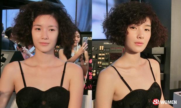 เปิดช็อป Stylenanda พร้อมเทรนด์การแต่งหน้าแบบสาวเกาหลี