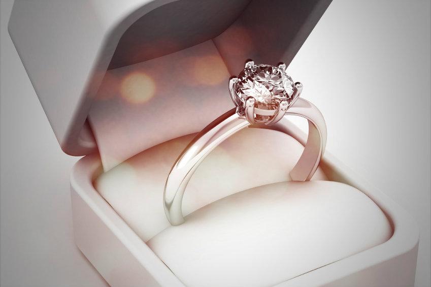 10 เรื่องควรรู้เกี่ยวกับแหวนเพชร