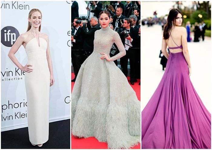 Best Cannes Looks ลุคใครเกิดที่สุดปี 2015 นี้