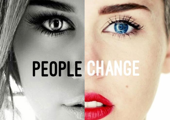 change it self เปลี่ยนตัวเองให้คนมารัก คนโหยรักต้องอ่าน