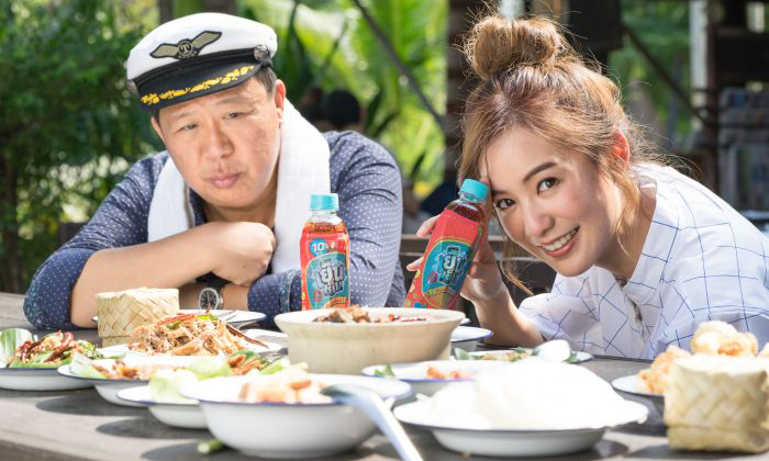 อาหารรสแซ่บ 4 ภาคของไทยที่อยู่ในใจคุณ