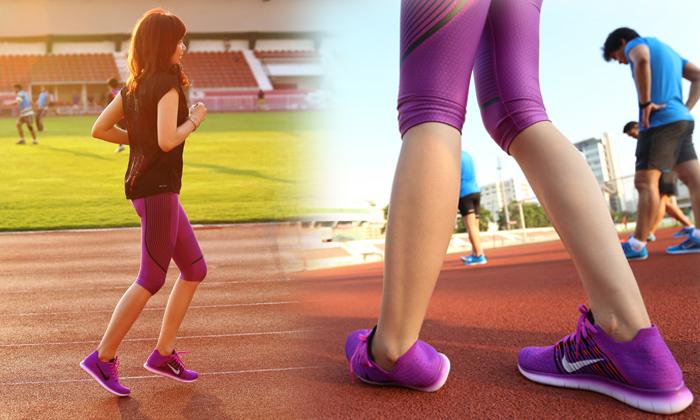 ไนกี้ เปิดตัว ไนกี้ ฟรี รัน โมชั่น ฟลายนิต รองเท้าวิ่งที่ออกแบบได้อย่างเป็นธรรมชาติมากที่สุด