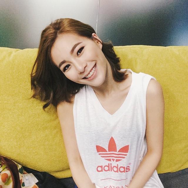 เปลี่ยนสาวหมวย เป็นสาวหมวยสวยอินเตอร์แบบจันจิ ไกอา