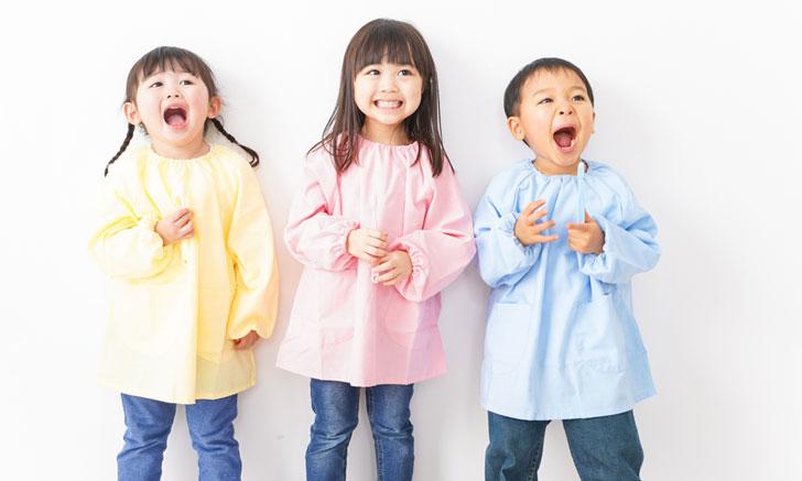 5 วิธีเลี้ยงลูกให้เติบโตอย่าง Strong