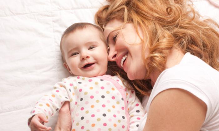 5 เรื่อง เกี่ยวกับการให้นมบุตร ที่คุณแม่หลังคลอดต้องรู้