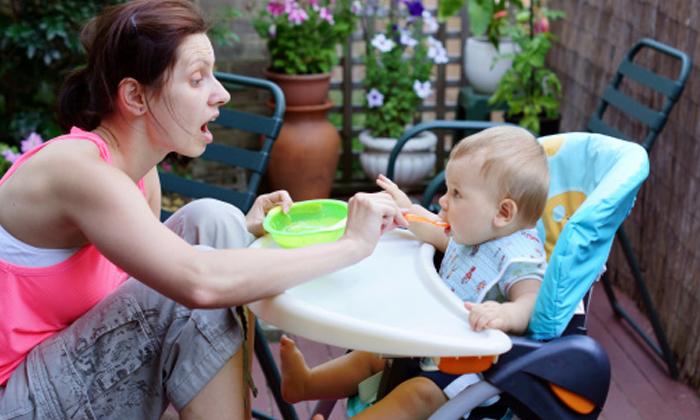 อาหาร 8 ชนิด ช่วยบรรเทาอาการท้องผูก ให้ลูกน้อยอย่างปลอดภัย