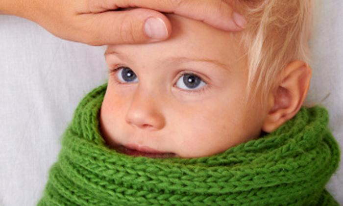 พ่อแม่ควรระวัง 6 อาการผิดปกติของเด็กที่ไม่ควรมองข้าม
