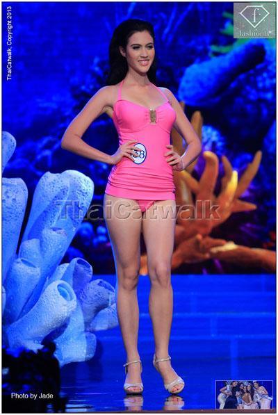 miss universe thailand 2013 - ลิต้า