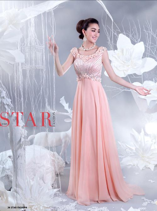 STAR FASHION : กรกฏาคม 2557