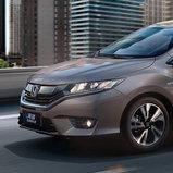 Honda Griez