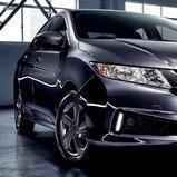 Honda City X