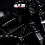GPX Demon Dark Edition
