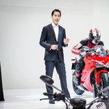 Ducati - Motorshow 2017