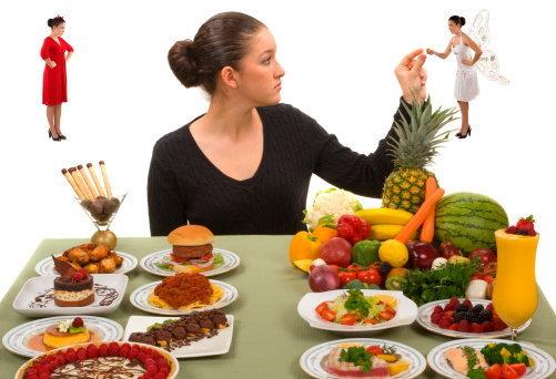 กินมื้อเช้าอย่างฉลาดก็ลดน้ำหนักอย่างถูกวิธีได้ !