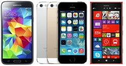iPhone ขึ้นแท่น มือถือที่เสี่ยงต่อการถูกขโมยมากที่สุด