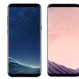 Samsung Galaxy S8  และ Samsung S8 Plus