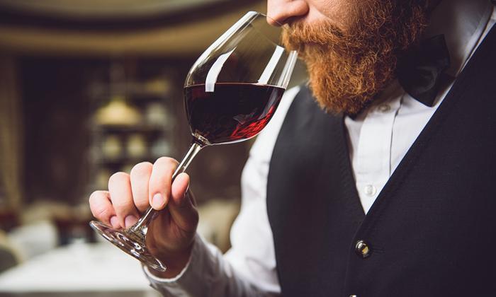 """ดื่มไวน์"""" ทุกวันดีต่อหัวใจ ลดเสี่ยงเสียชีวิตก่อนวัย"""