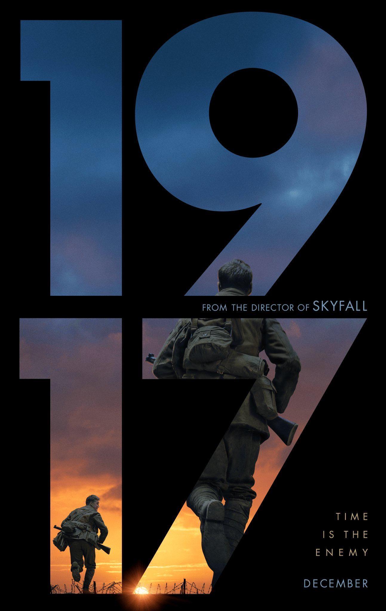 5 หนังใหม่ไม่ควรพลาด ประจำเดือนมกราคม 2563