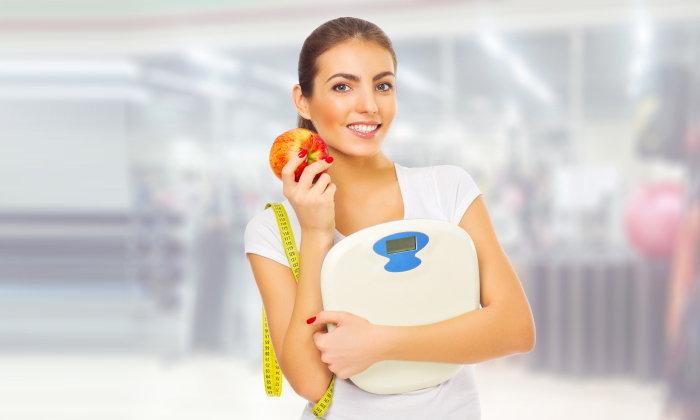 2 เทคนิคลดน้ำหนักง่ายๆ ด้วยตัวเอง