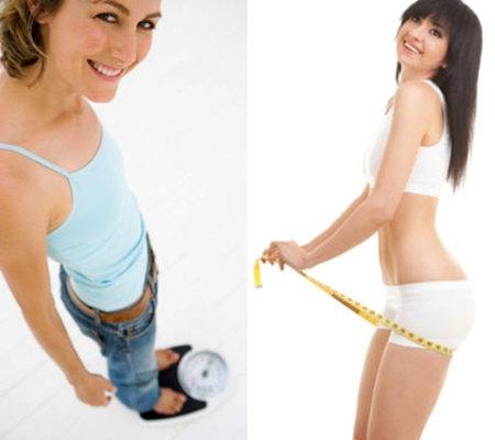 คุณสามารถลดน้ำหนักได้ตลอดสัปดาห์