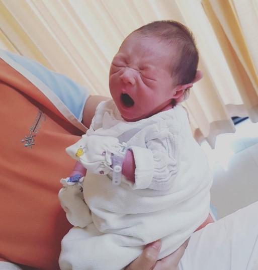 ลูกดาราเกิดปี 2560
