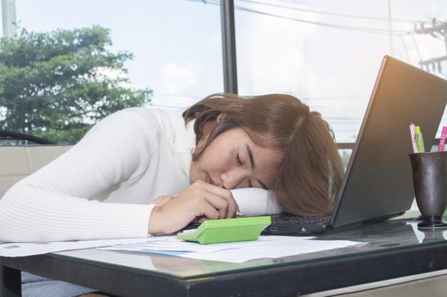 5 ประโยชน์ของความขี้เกียจ เป็นคนขี้เกียจก็มีข้อดีนะ