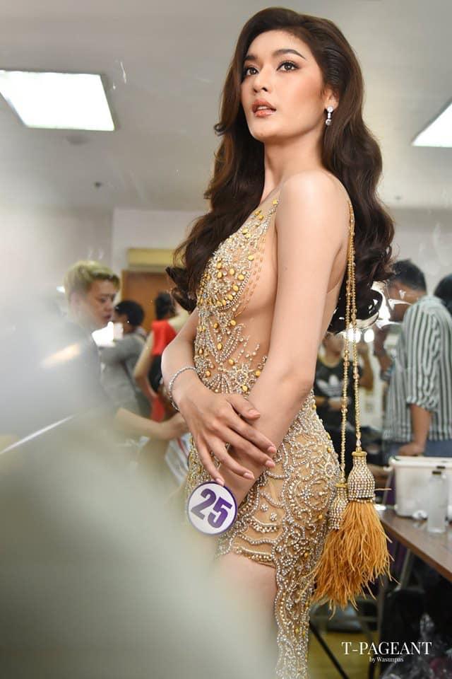 Miss Tiffany's Universe 2019