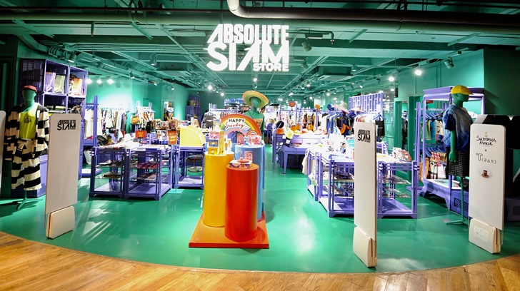 Absolute Siam Store